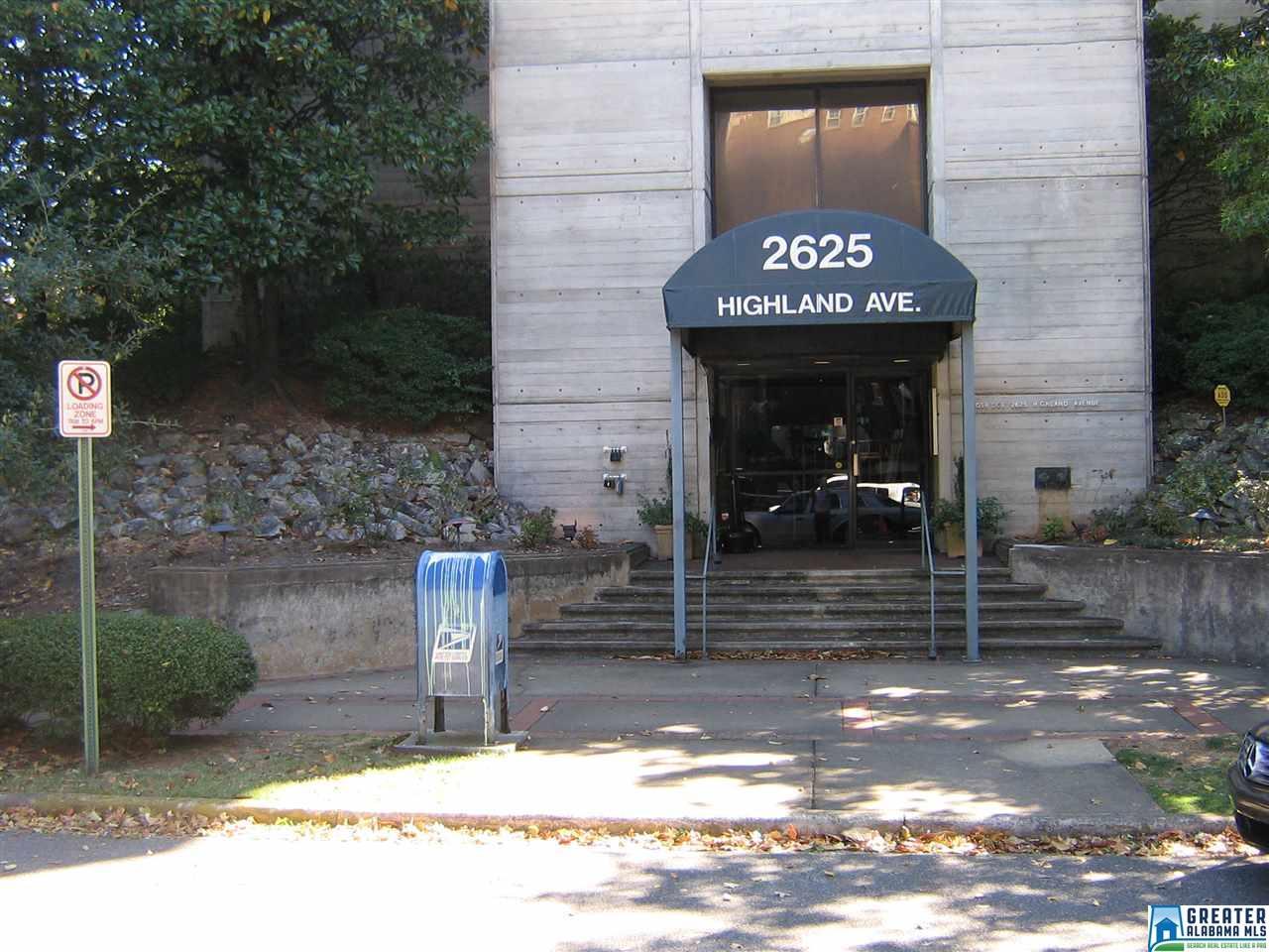 2625 Highland Ave #APT 507, Birmingham, AL