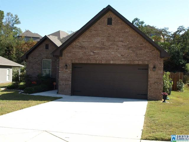 4676 Deer Foot Path, Pinson AL 35126