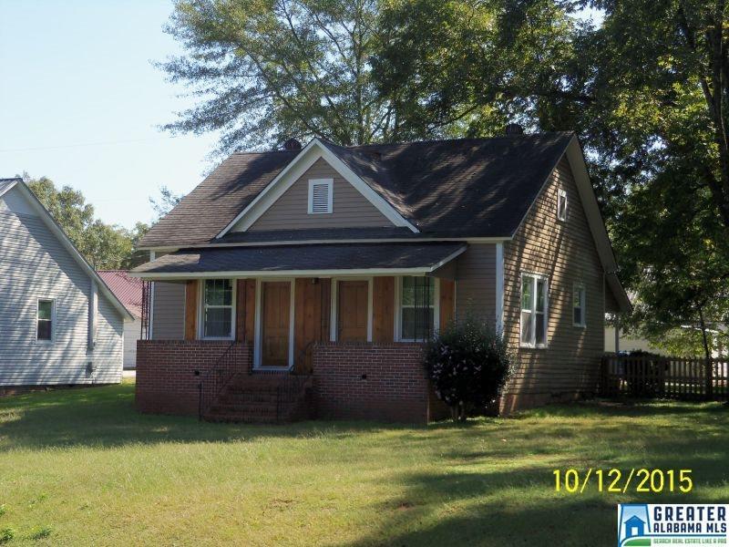 301 Southern Ave, Piedmont, AL