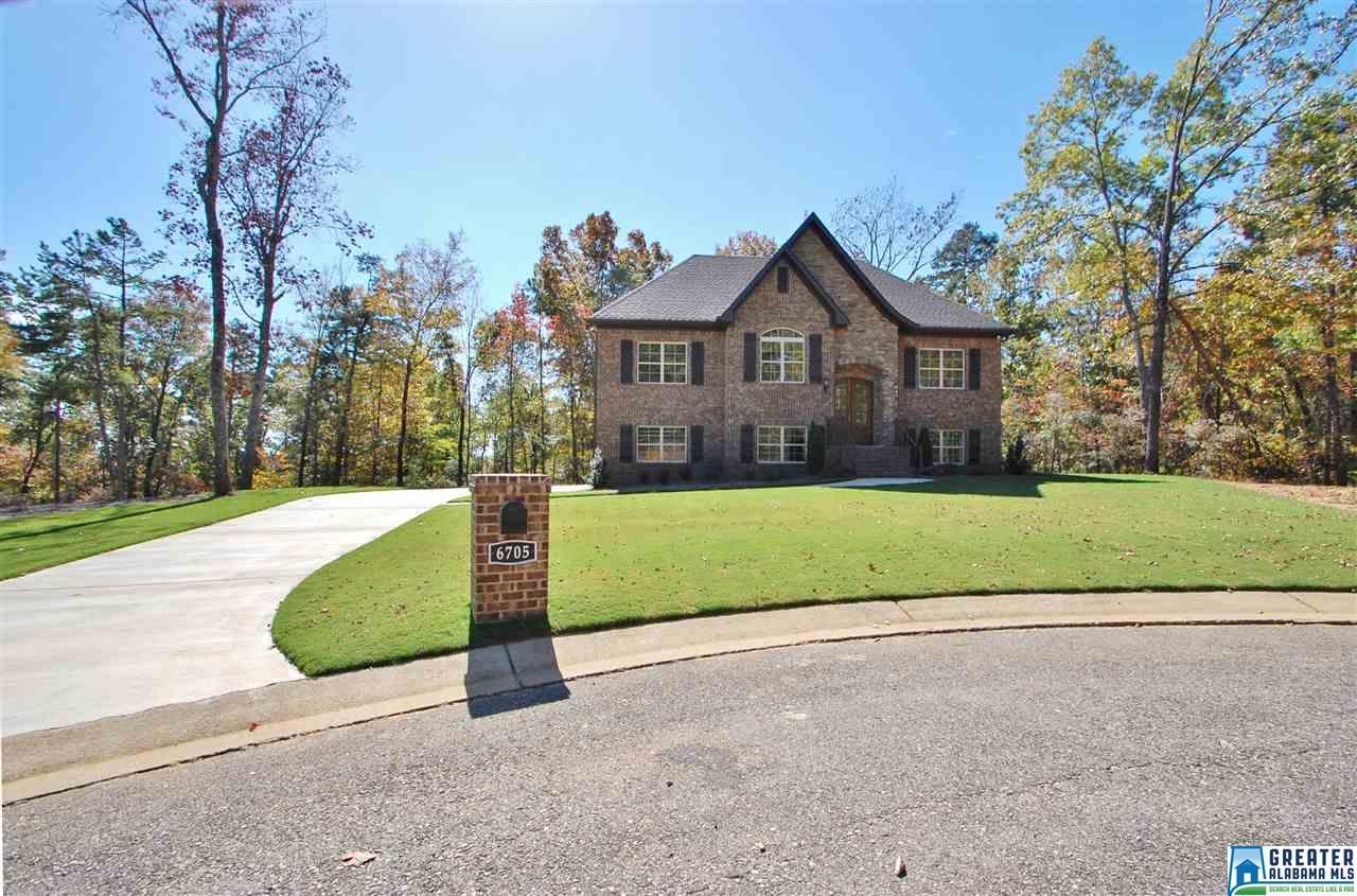 6705 Mossy Oak Cv #APT 37, Trussville, AL