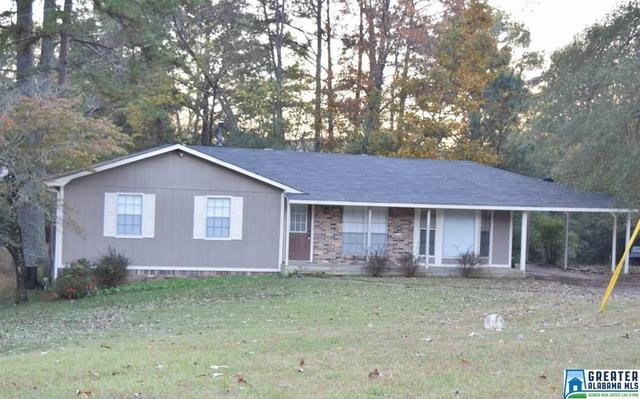 5127 Terry Heights Rd, Pinson AL 35126