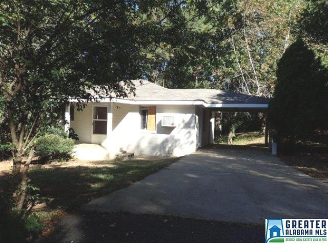 116 Farley Ave, Gardendale AL 35071