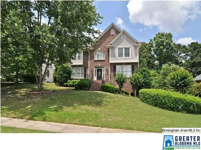 161 Maple Trc, Birmingham, AL