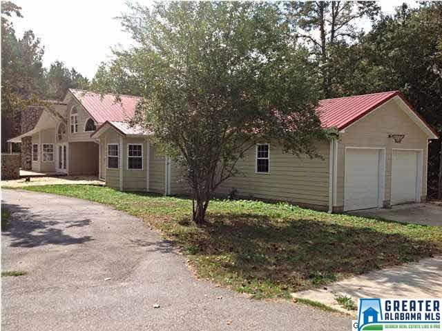 2228 Co Rd 57, Muscadine, AL