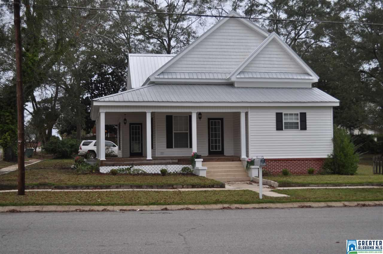 206 2nd Ave, Clanton, AL