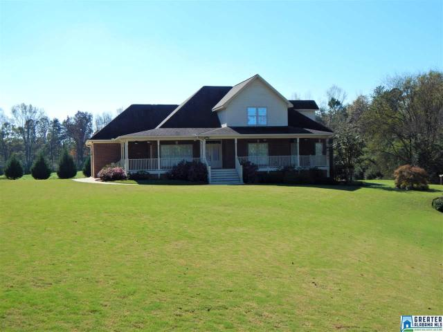 296 W Shugart Ridge Rd, Gardendale AL 35071