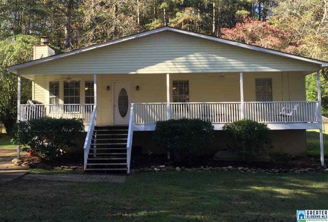 6256 Alabama Dr, Trussville AL 35173