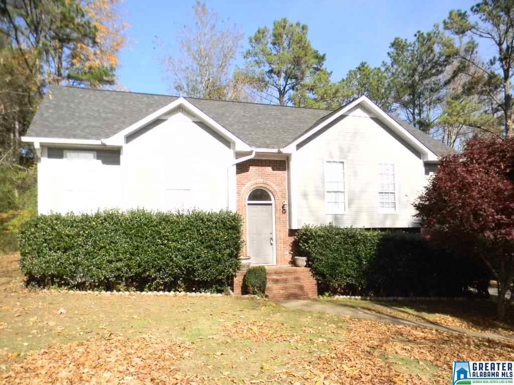 156 Laurel Oak Ln, Odenville, AL
