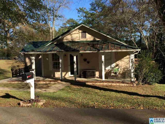 1009 Alma Ave, Gardendale AL 35071