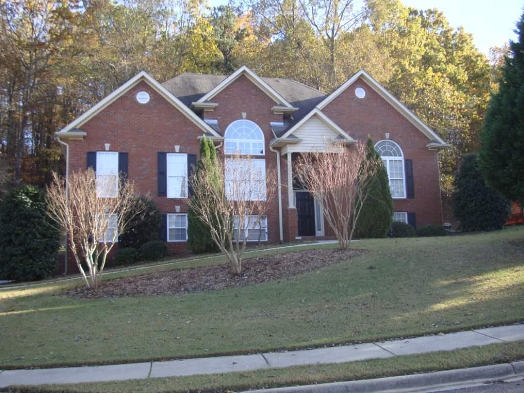 209 Oaklyn Hills Dr, Chelsea, AL