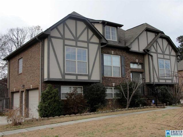 1824 Parc Ridge Cir Warrior, AL 35180