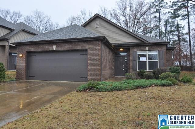 4800 Deer Foot Cv, Pinson AL 35126