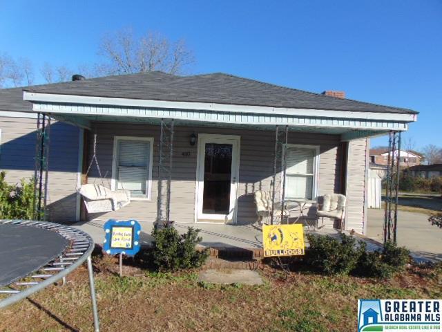 410 N 5th Ave, Piedmont, AL