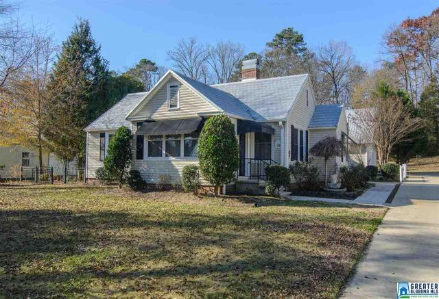 330 Brentwood Ave, Trussville AL 35173