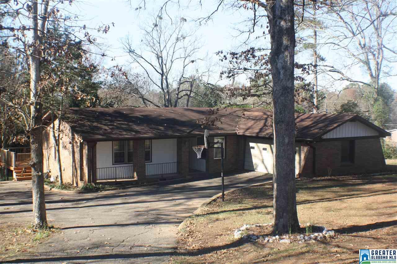 116 Morgan Ave, Piedmont, AL