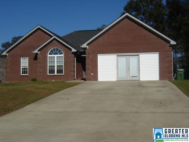 61 Maplewood Ln, Clanton, AL