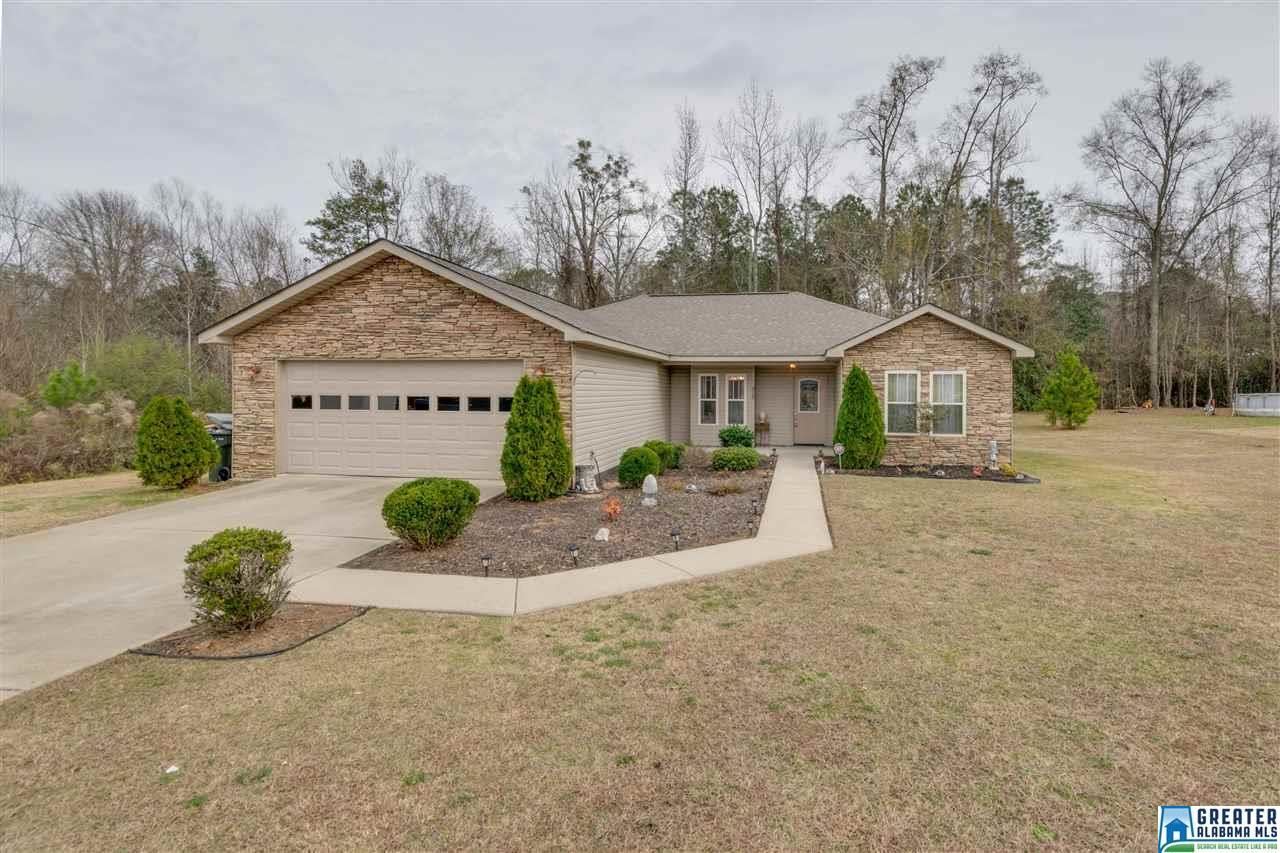 315 Battle Cir, Clanton, AL