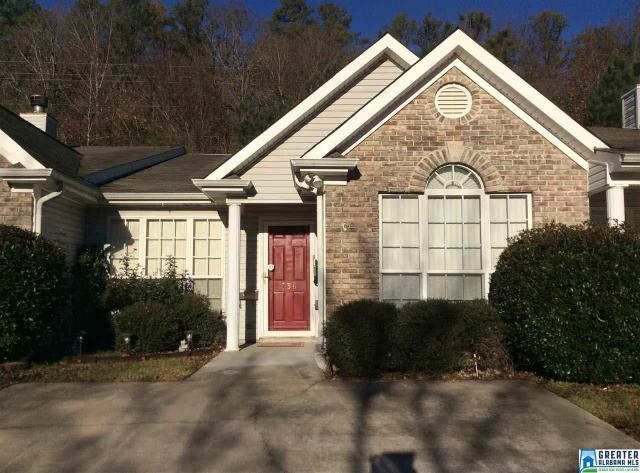 136 Hidden Creek Cir, Pelham AL 35124
