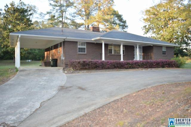 3509 Cogswell Ave, Pell City AL 35125