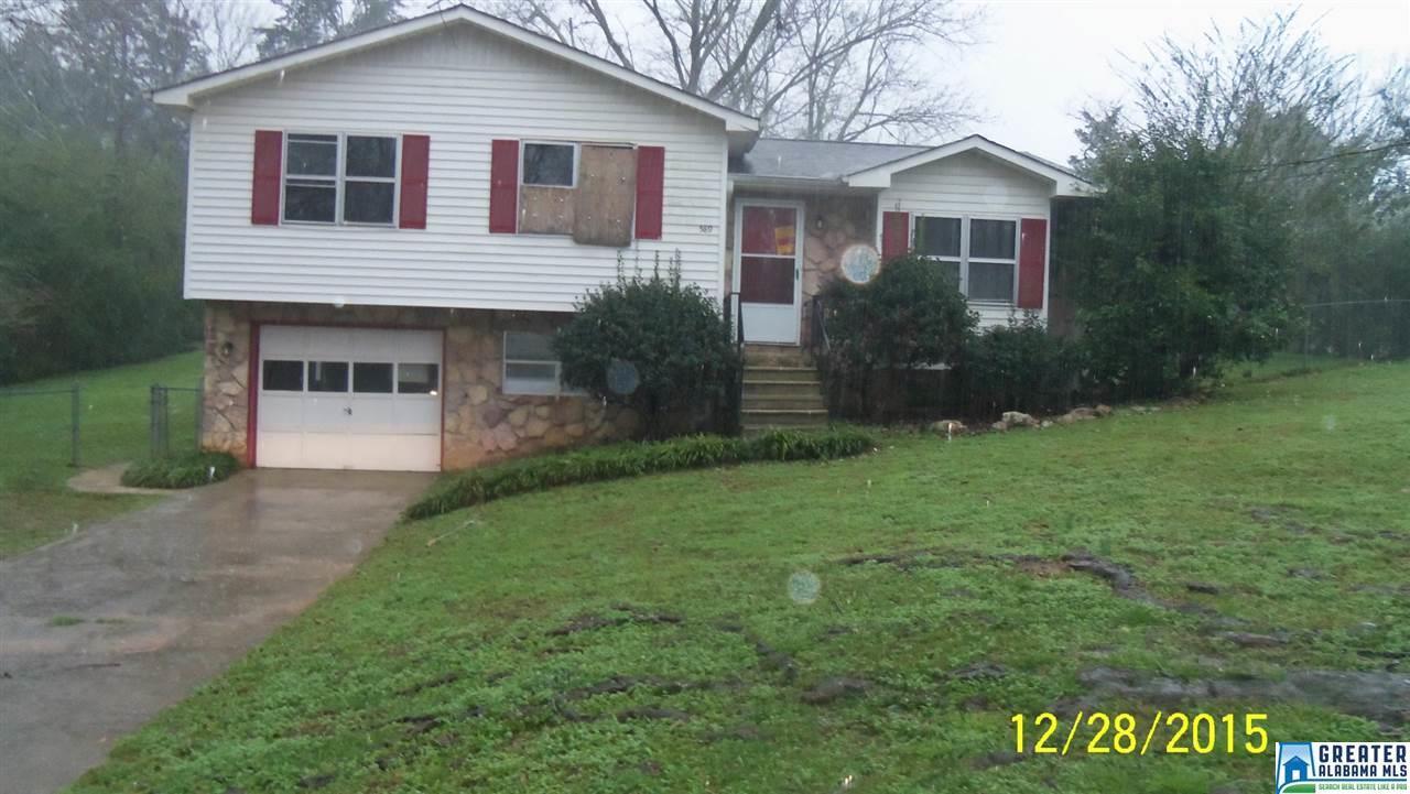589 Bessie Ln, Trussville, AL
