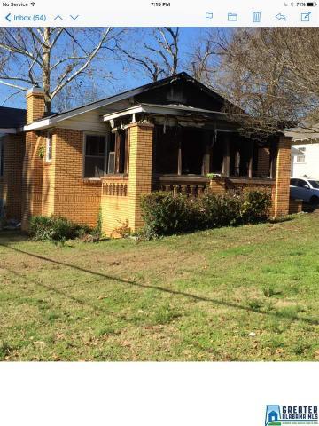 108 Owen Ave, Bessemer AL 35020