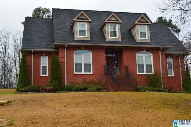 220 Wimberly Dr, Trussville AL 35173