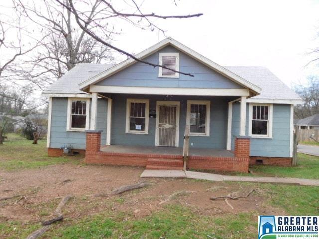 216 Owen Ave, Bessemer AL 35020