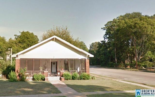 1530 Clarendon Ave, Bessemer AL 35020