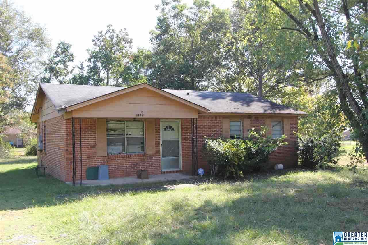 1504 15th Pl, Clanton, AL