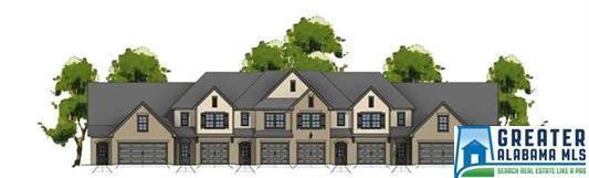 4289 Lochshire Ln, Gardendale AL 35071