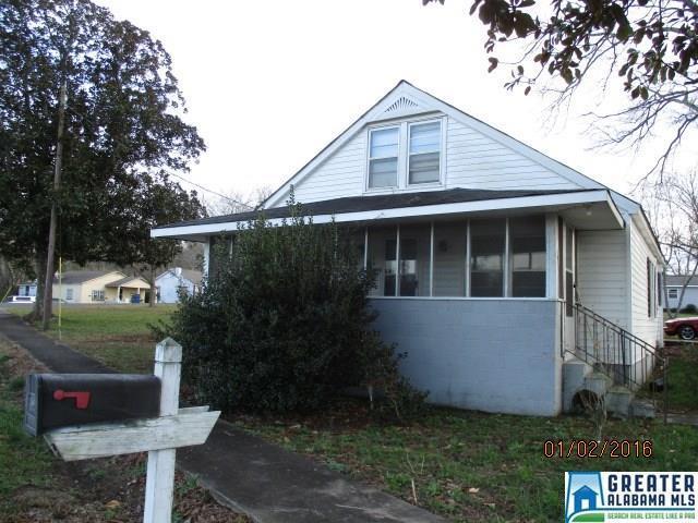 507 Adams Ave, Oneonta AL 35121