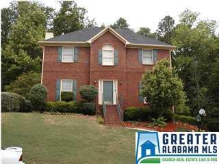 2277 Richmond Cir, Pelham AL 35124