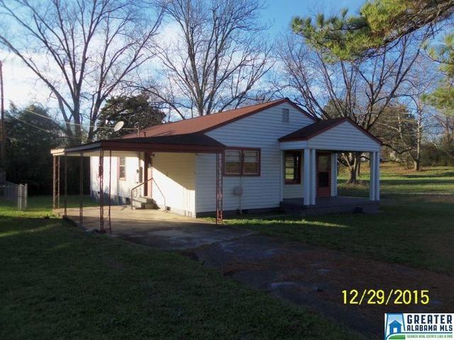 307 4th Ave, Piedmont, AL