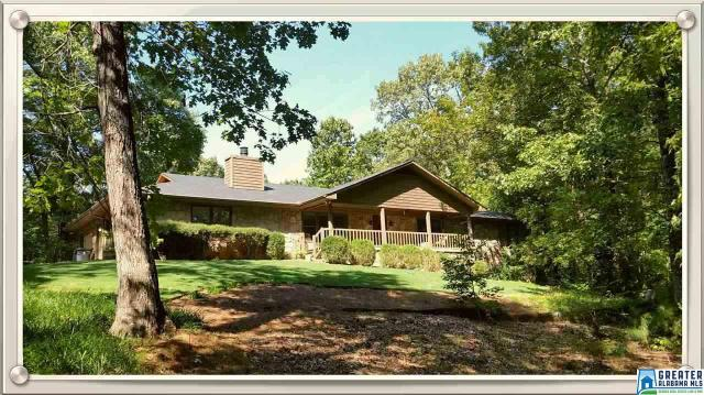 5596 Lazy Acres Trl, Pinson AL 35126