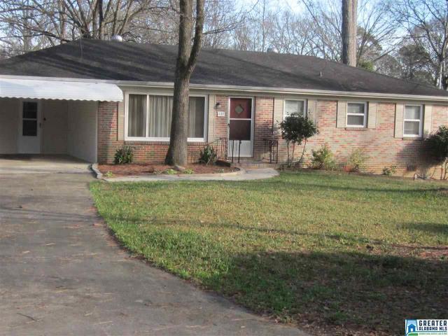 1127 Colonial Ave, Gardendale AL 35071