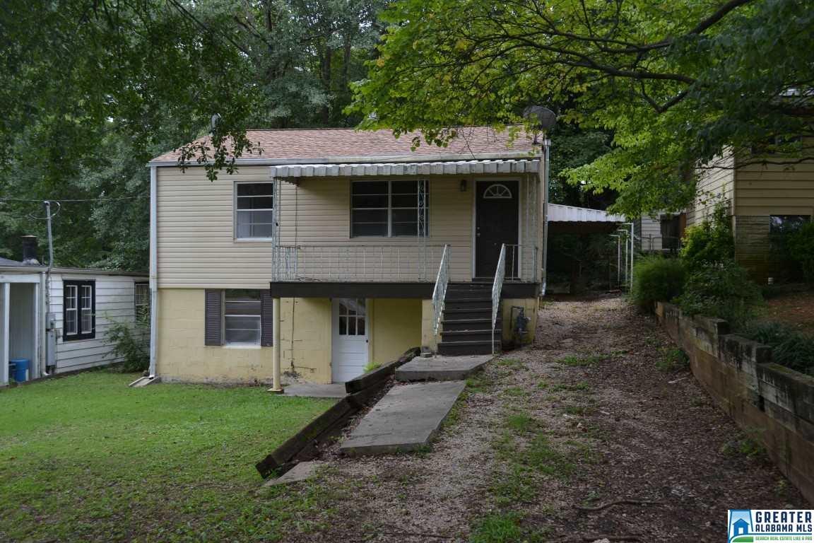 1501 Montevallo Rd, Birmingham, AL