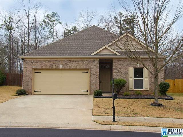 6724 Deer Foot Dr, Pinson AL 35126