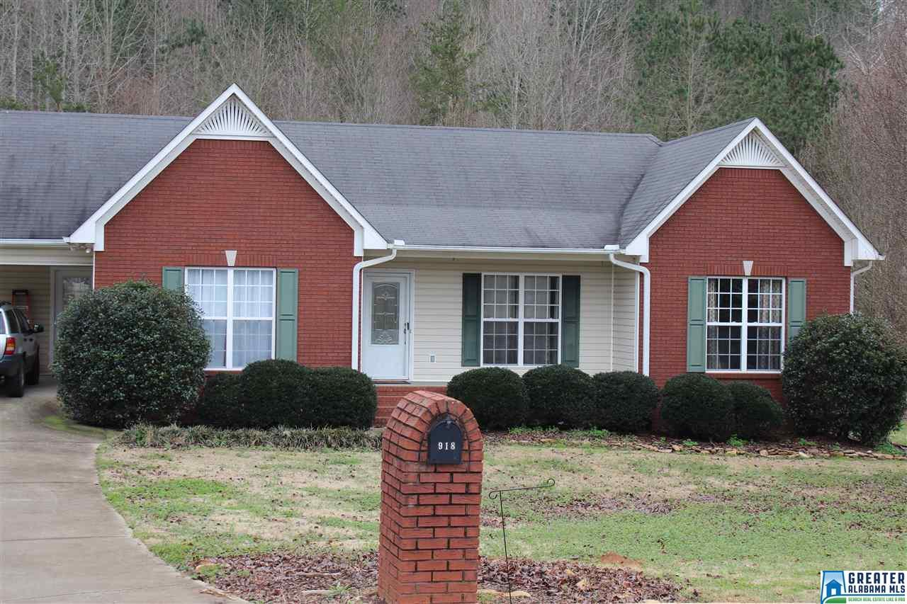 918 Ransome Dr, Oneonta, AL
