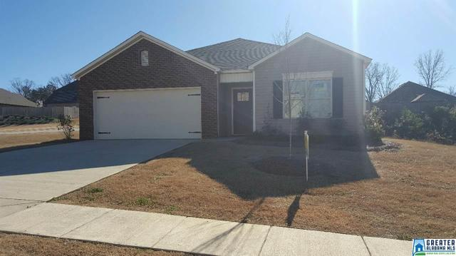 4654 Deer Foot Path, Pinson AL 35126