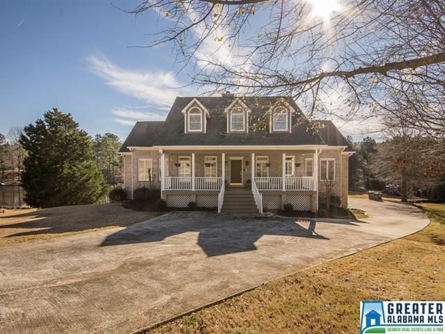 105 Emerald Lake Dr, Pelham AL 35124