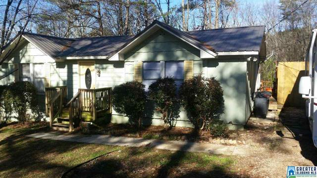 6678 Womack Rd, Pinson AL 35126
