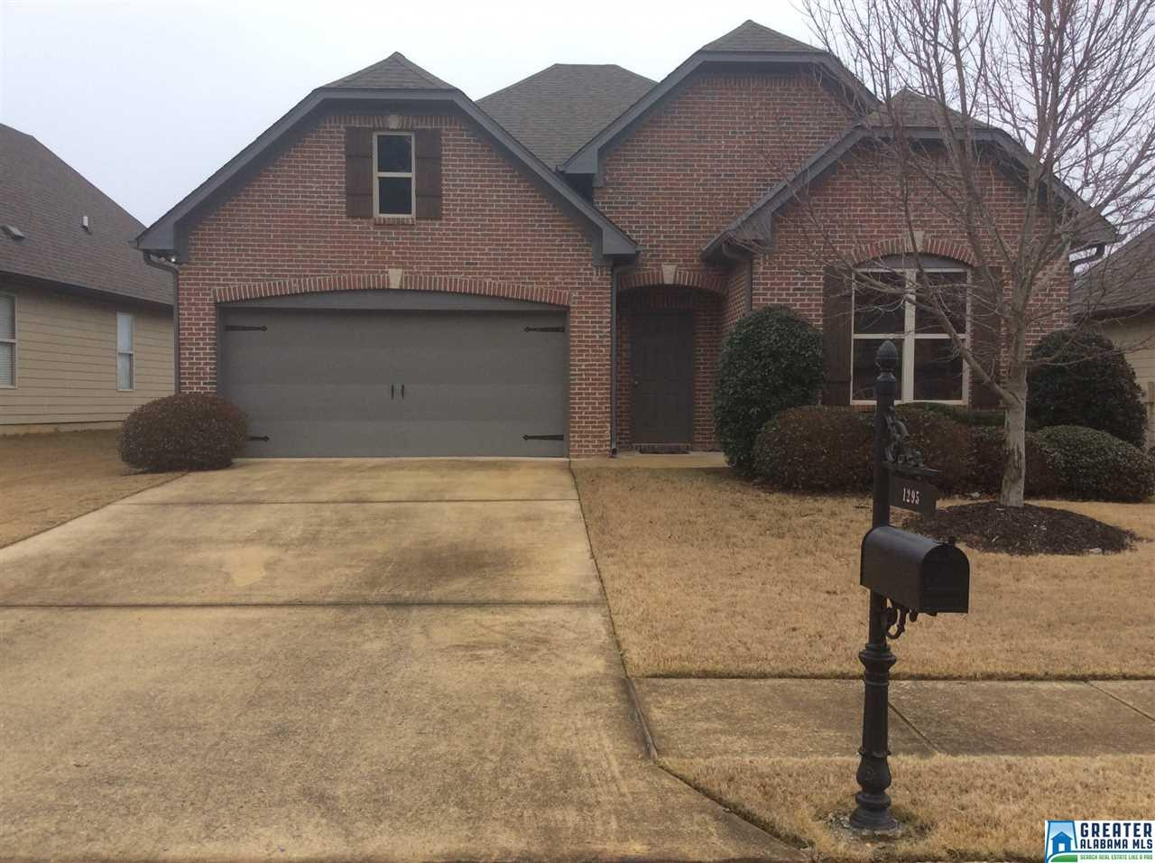 1295 Washington Dr, Moody, AL