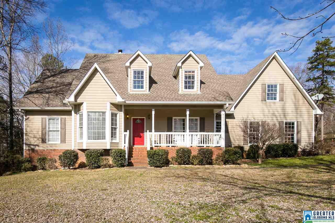 3701 Back Forty Ln, Moody, AL