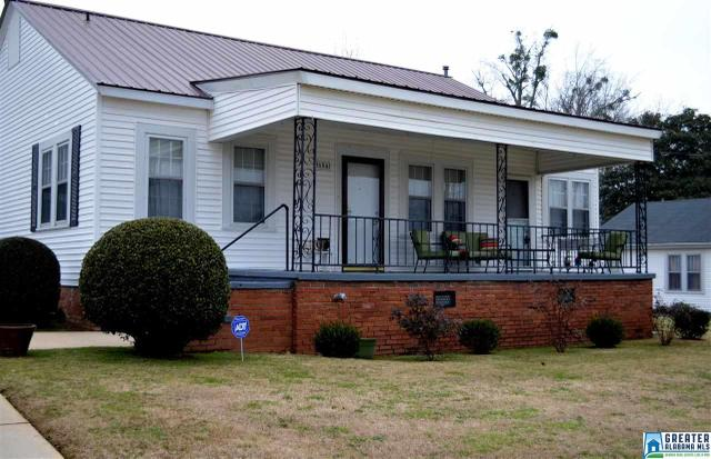 604 4th Ave, Oneonta AL 35121