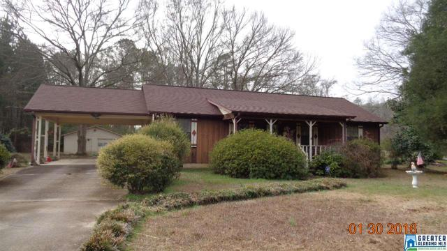 3340 Sweeney Hollow Rd, Pinson AL 35126