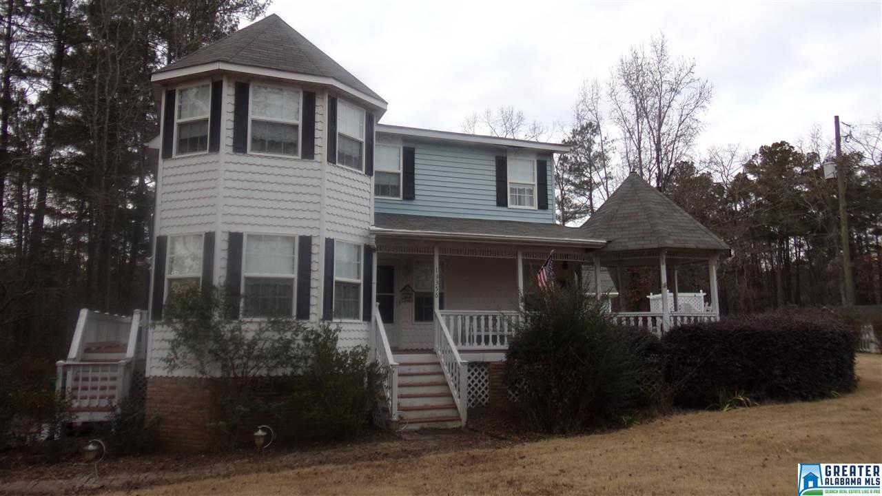 13356 Allison Dr, Mc Calla, AL