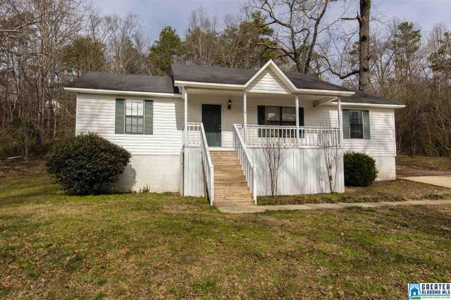 5100 Dewey Heights Rd, Pinson AL 35126