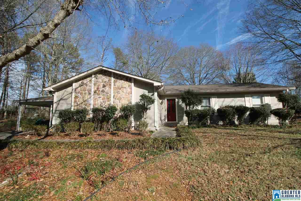 590 Murphrees Valley Rd, Springville, AL