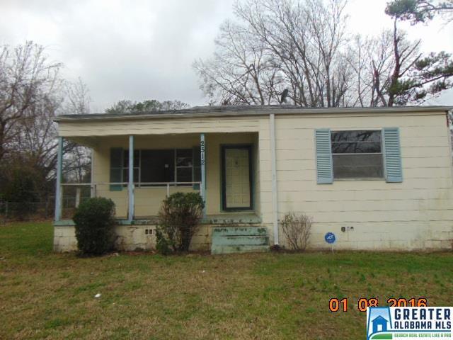 2512 2nd St, Birmingham, AL
