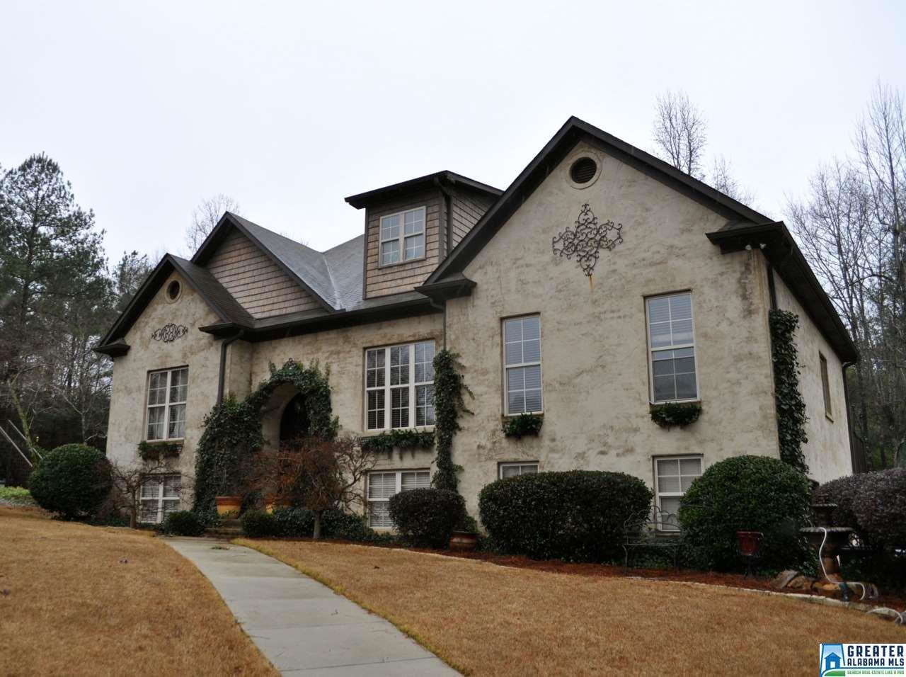 108 Oaklyn Hills Dr, Chelsea, AL
